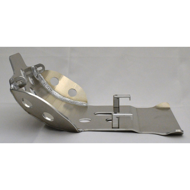 защита двигателя honda crf 250x