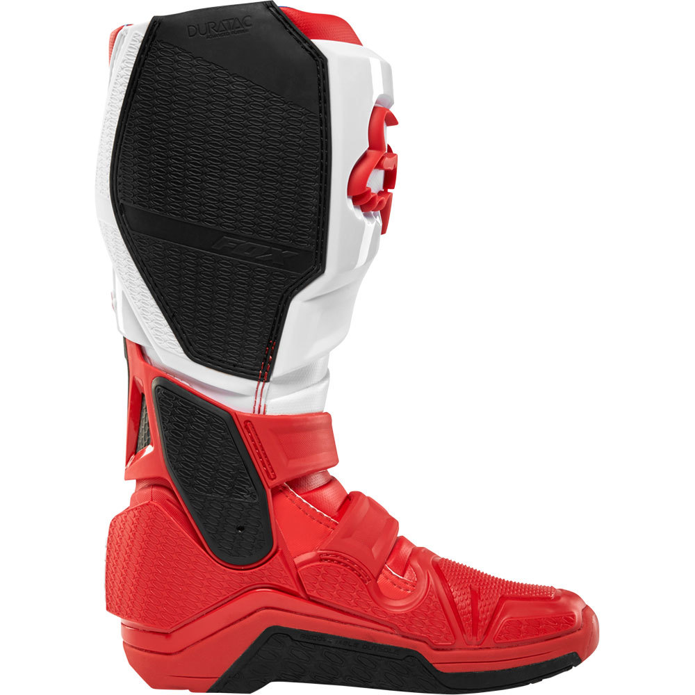 2019 Fox Racing Instinct Boots-Red-9