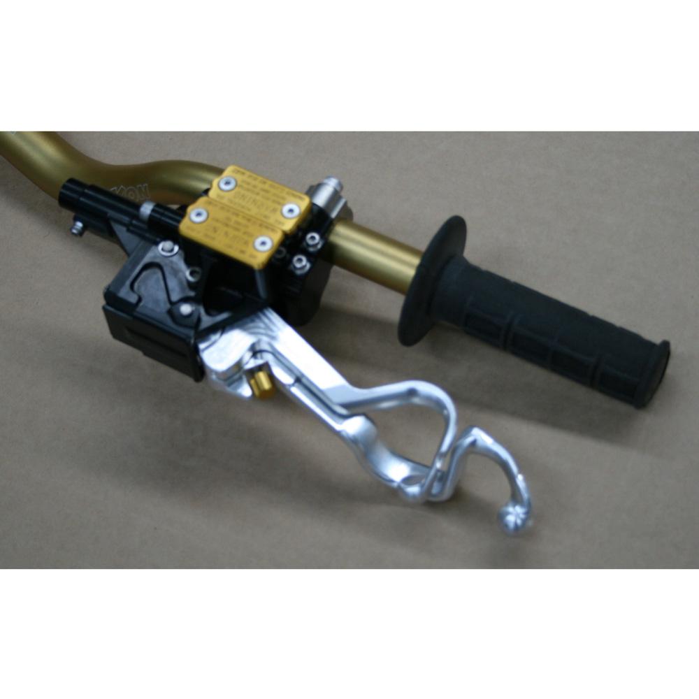 Цилиндр сцепления + задний тормоз CLAKE (LHRB) TWO – DUAL CONTROL KIT