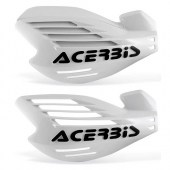 acerbis_x_force_handguards_white