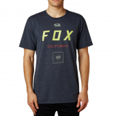 fox-2017-growled-ss-tech-tee-heather-midnight-futbolka-sinyaya
