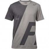 fox-2017-inverter-ss-tech-tee-heather-dark-grey-futbolka-seraya
