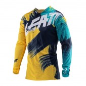 leatt_jersey-gpx-4.5-lite_gold-teal_frontright_5019011260